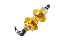Reverse Evo-9 Pro 135/10/12mm gold
